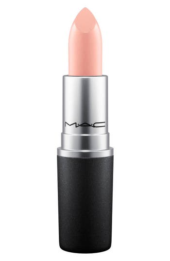MAC Nudes Lipstick - Japanese Maple