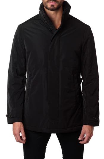 Men's Jared Lang Water-Repellent Jacket