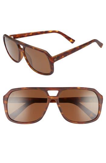 Men's Electric Dude 59Mm Polarized Sunglasses -