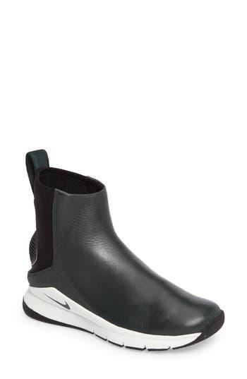 Women's Nike Rivah High Premium Waterproof Sneaker Boot