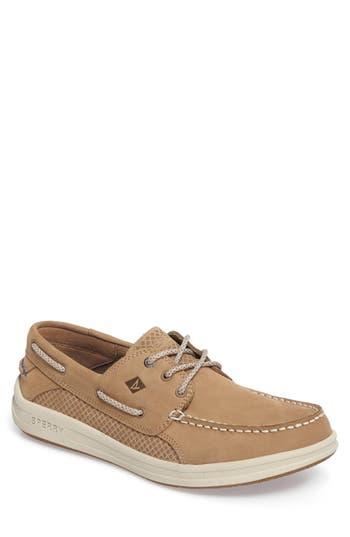 Men's Sperry Gamefish Boat Shoe