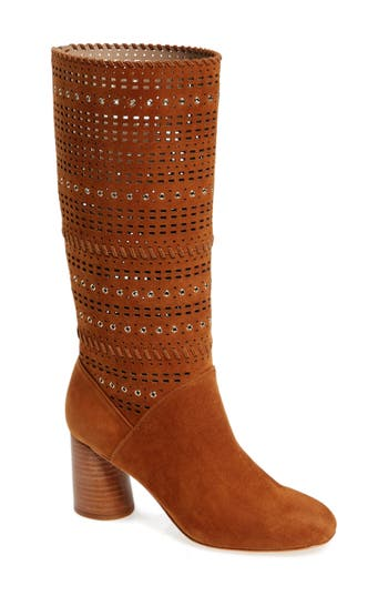 Women's Donald J Pliner Glenda Boot, Size 6 M - Brown