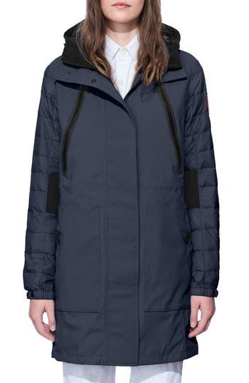 Canada Goose Sabine Coat, (10-12) - Blue