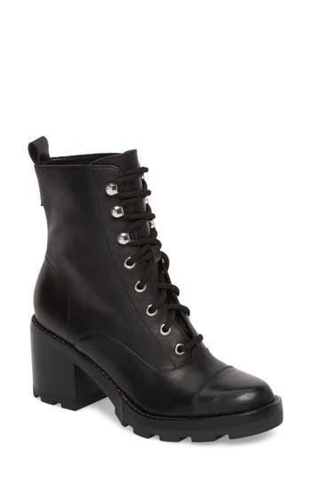 Marc Fisher Ltd Wanya Boot, Black