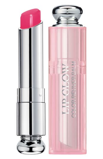 Dior Addict Lip Glow Color Reviving Lip Balm - 007 Raspberry / Glow
