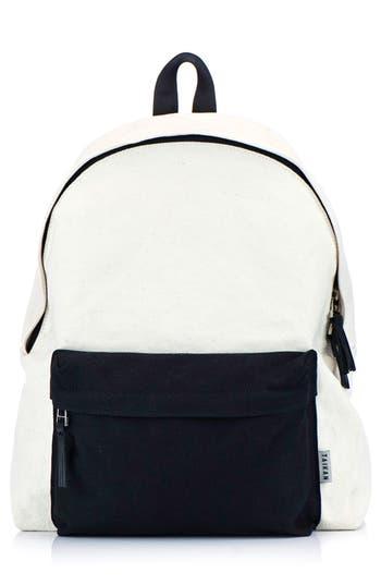 Taikan Hornet Backpack - Ivory