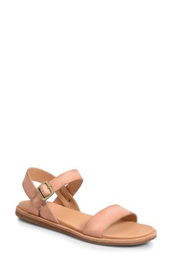 Kork-Ease Yucca Sandal, Pink