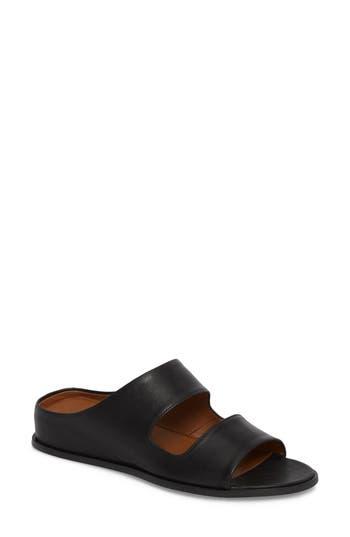 Aquatalia Abbey Slide Sandal