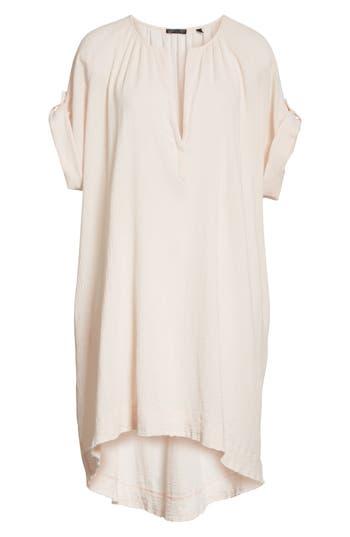 Atm Anthony Thomas Melillo Gauze Dress, Pink