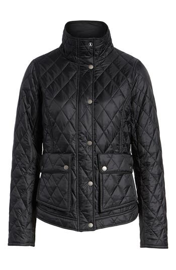 Barbour Cushat Quilted Jacket