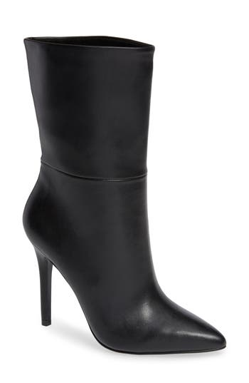 Charles By Charles David Palisades Bootie- Black
