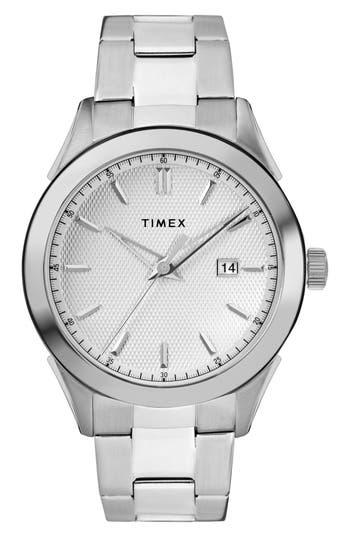 Timex Torrington Bracelet Watch, 40Mm