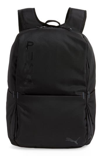 Puma Ace Backpack - Black