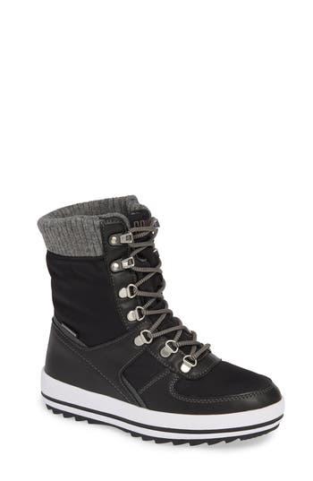 Cougar Vergio Waterproof Winter Boot, Black