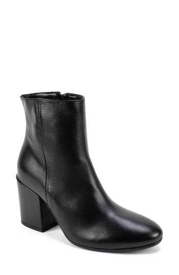 Summit Sidney Boot Black