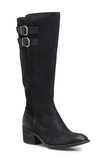 B?rn Basil Boot, Black