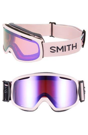 Riot Chromapop 180Mm Snow/Ski Goggles - Black/ Gina Kiel
