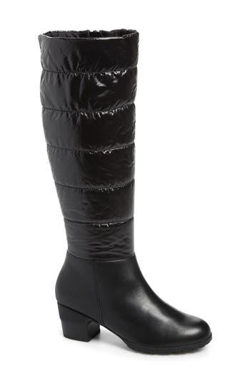 Jambu Mayfair Knee High Boot, Black