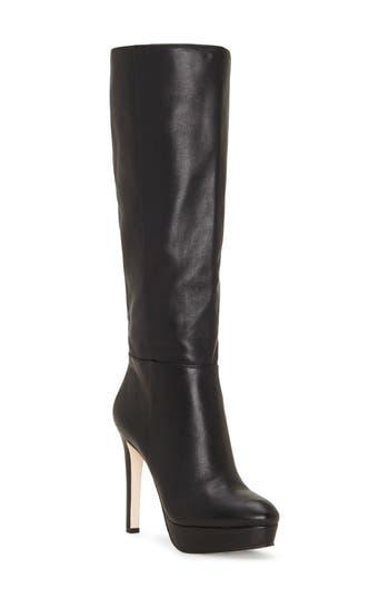 Jessica Simpson Rollin Boot- Black