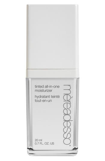 Mèreadesso Tinted All-In-One Moisturizer -