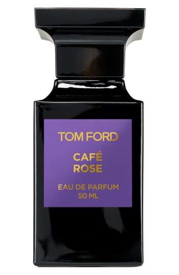 Tom Ford Private Blend Café Rose Eau De Parfum