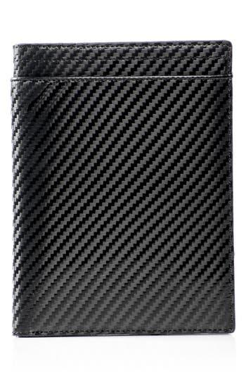 Wurkin Stiffs Leather Rfid Passport Case -