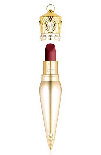 Christian Louboutin Velvet Matte Lip Colour -