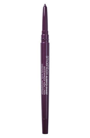 Smashbox Always Sharp Waterproof Kohl Liner - Violetta