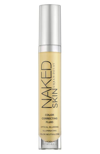 Urban Decay Naked Skin Color Correcting Fluid - Yellow