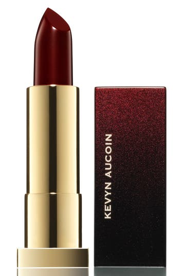 Space. nk. apothecary Kevyn Aucoin Beauty The Expert Lip Color - Black Dahlia