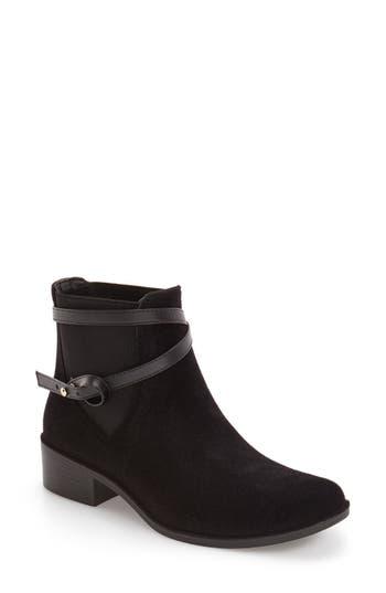 Bernardo Peony Water Resistant Chelsea Boot
