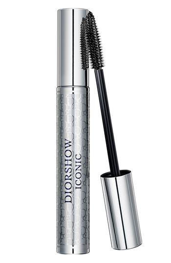 Dior Diorshow Iconic High Definition Lash Curler Mascara - Black 090