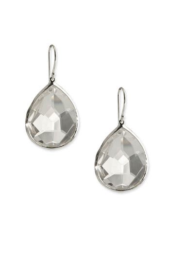 Women's Ippolita 'Wonderland' Teardrop Earrings (Online Only)