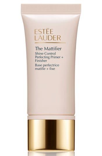 Estee Lauder The Mattifier Shine Control Perfecting Primer + Finish -