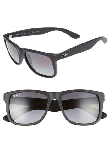 Men's Ray-Ban Justin 54Mm Polarized Sunglasses -