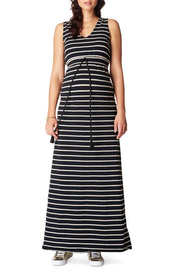 Women's Noppies Mila Maternity Maxi Dress