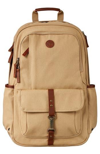 Men's Timberland Walnut Hill Backpack - Beige