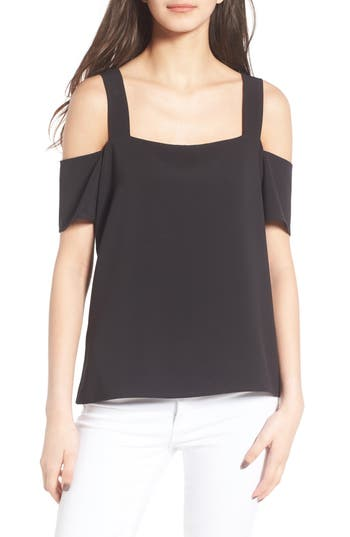 Women's Cooper & Ella Ava Cold Shoulder Top