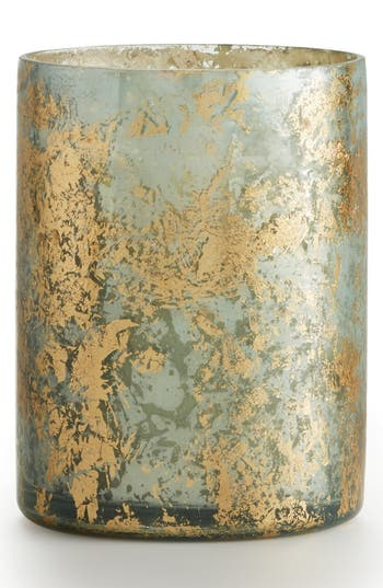 Illume Emory Jar Candle, Size One Size - Blue