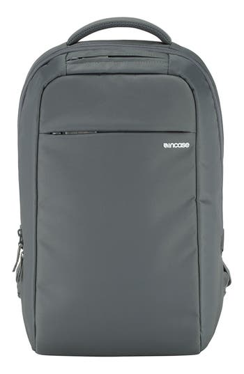 Incase Designs Icon Lite Backpack - Grey