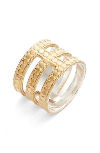 Women's Anna Beck Gili Cutout Ring