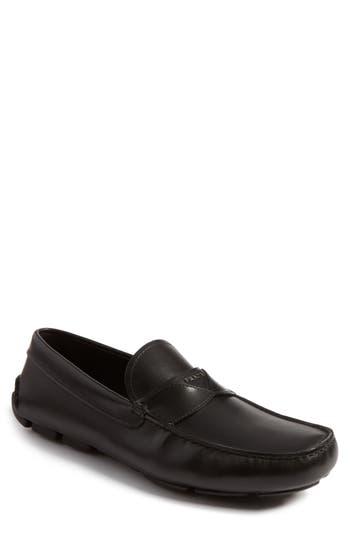 Men's Prada Driving Shoe