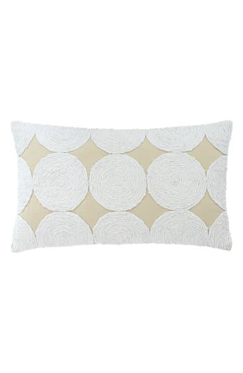 Southern Tide Southern Hospitality Applique Accent Pillow, Size One Size - Beige