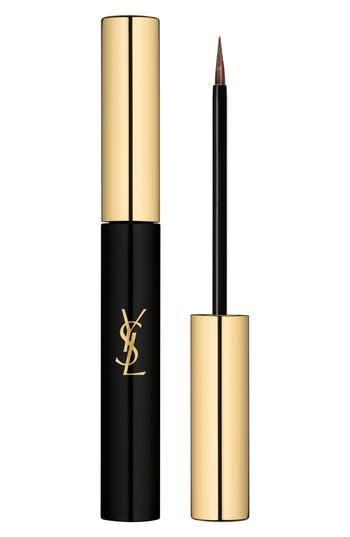 Yves Saint Laurent Couture Eyeliner - 4 Brown