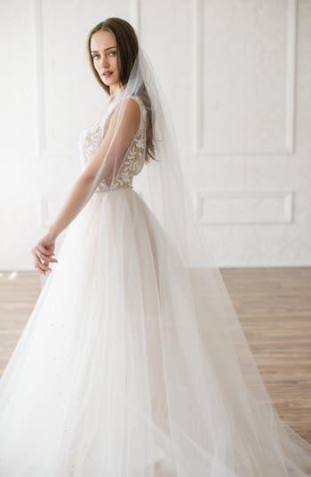 Brides & Hairpins 'Christina' Tulle Veil