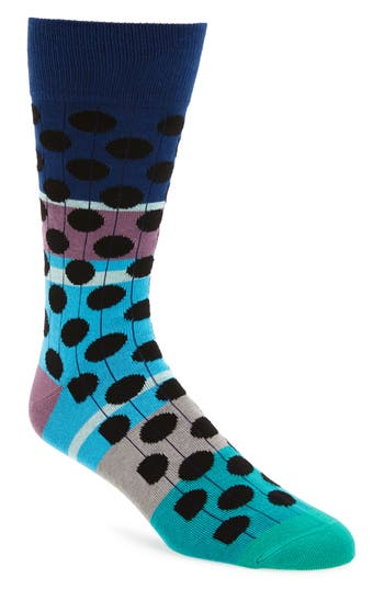 Men's Paul Smith Dot Socks