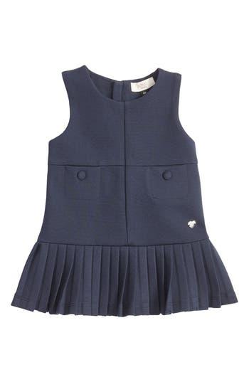 Infant Girl's Armani Junior Sleeveless Jersey Dress