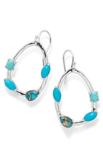 Women's Ippolita Rock Candy Drop Earrings
