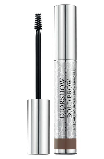 Dior Diorshow Bold Brow Instant Volumizing Brow Mascara -
