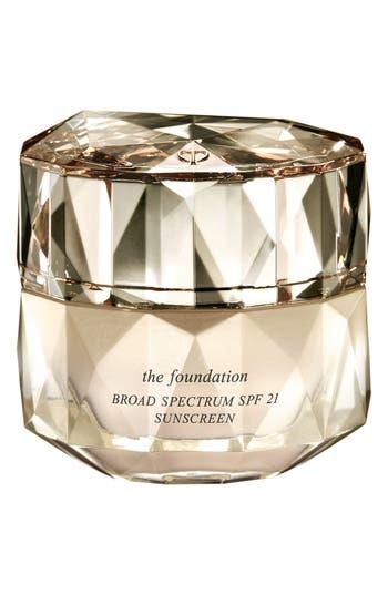 Clé De Peau Beauté The Foundation Broad Spectrum Spf 21 - O50 Deep Ochre